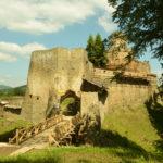 hrad zborov foto vladimír